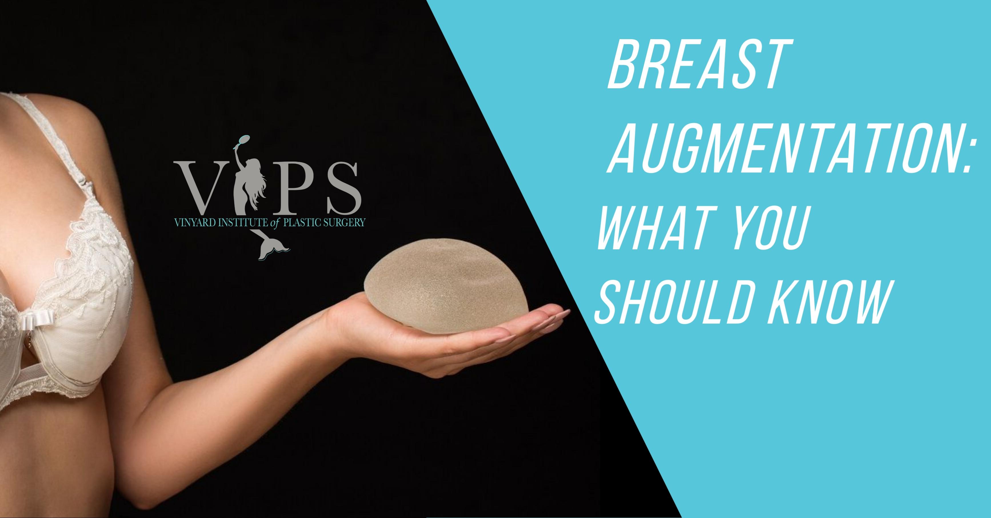 Breast Augmentation Banner