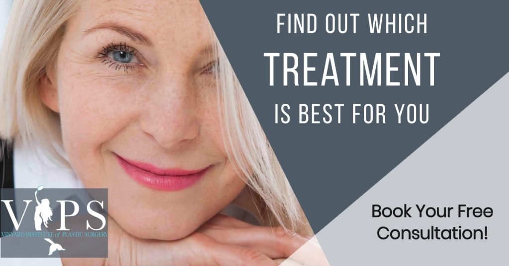 find out which treatment is best for you