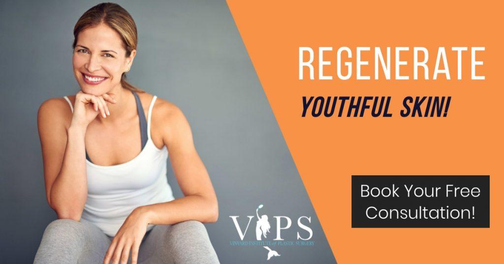 regenerate: youthful skin