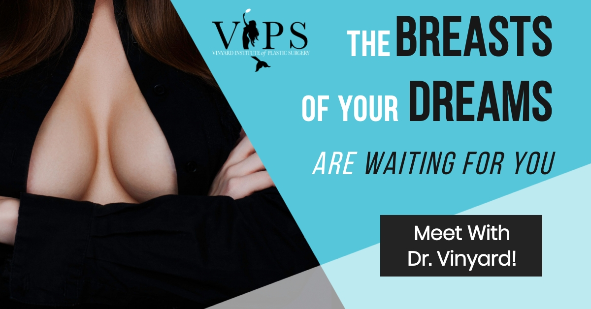 the breasts of your dreams are waiting for you