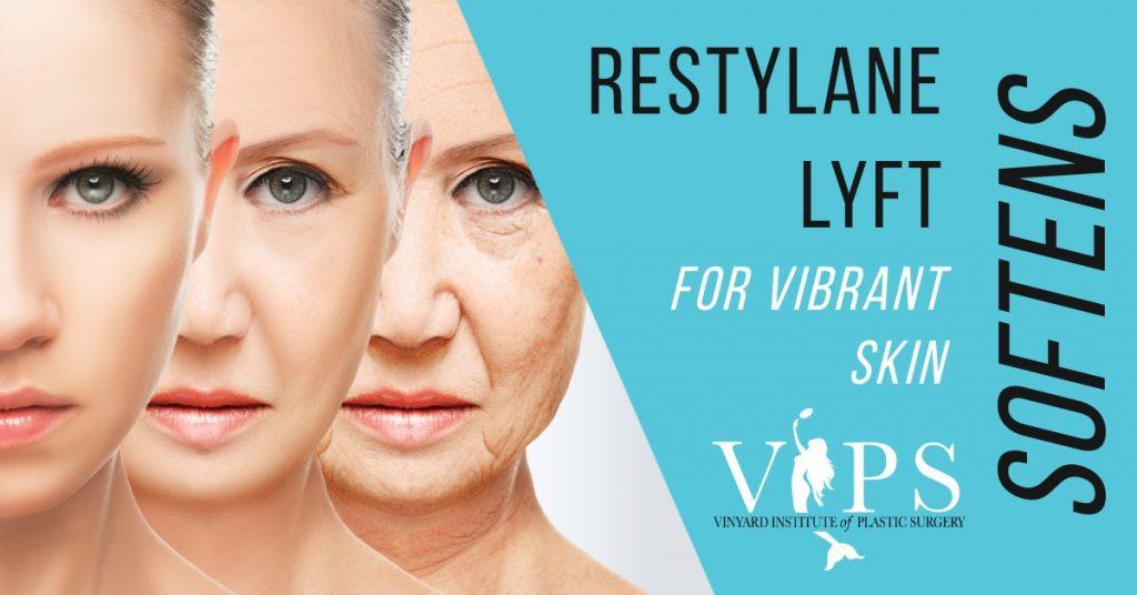 restylane lyft: for vibrant skin