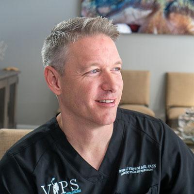 Dr Vinyard