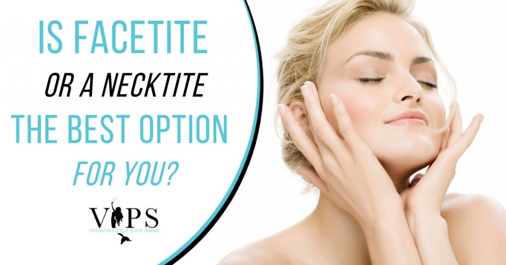 How effective is facetite