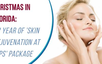 Year of the VIPS Skin Rejuvenation Package