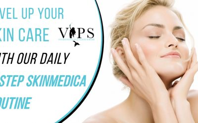Level Up Your Skin Care With Our Daily 5-Step SkinMedica Routine