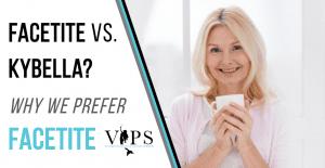 FACEtite vs KYBELLA VIPS