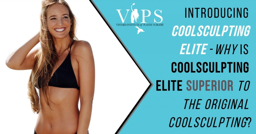 Introducing CoolSculpting® Elite - Why Is Coolsculpting® Elite Superior To The Original CoolSculpting®