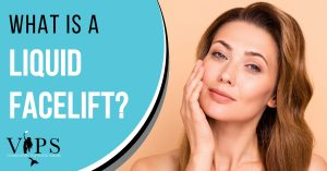 What Is A Liquid Facelift