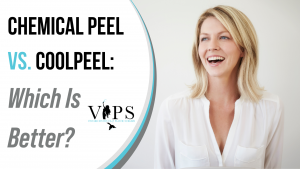 Chemical Peel vs. CoolPeel Which Is Better