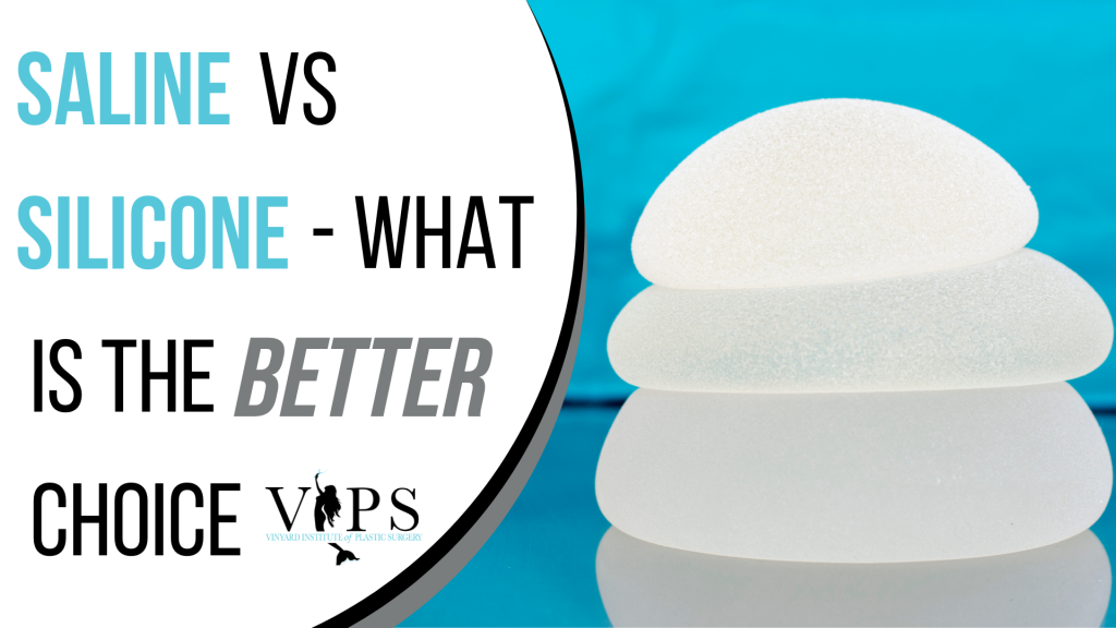 Saline vs. Silicone - What Is The Better Choice FAQ