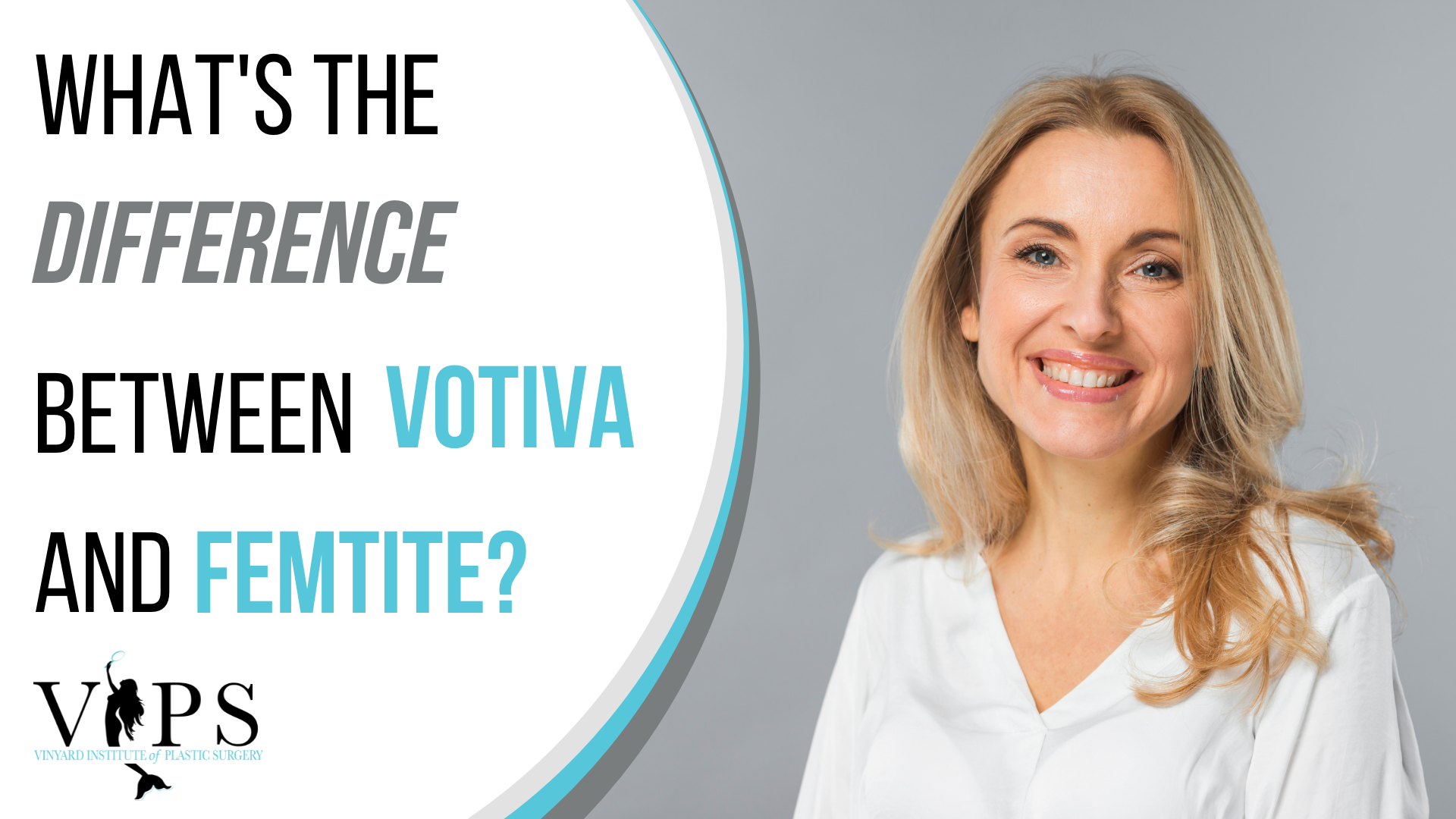 What's The Difference Between Votiva & FemTITE